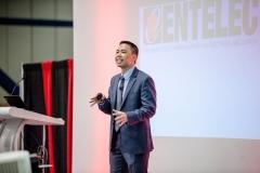 Keynote Speaker Bobby Lee, Microsoft