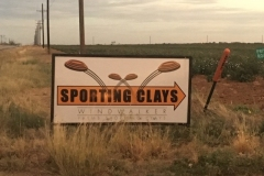 ENTELEC Fall Sporting Clays Tournament