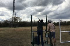 Madia Shooting Sporting Clays